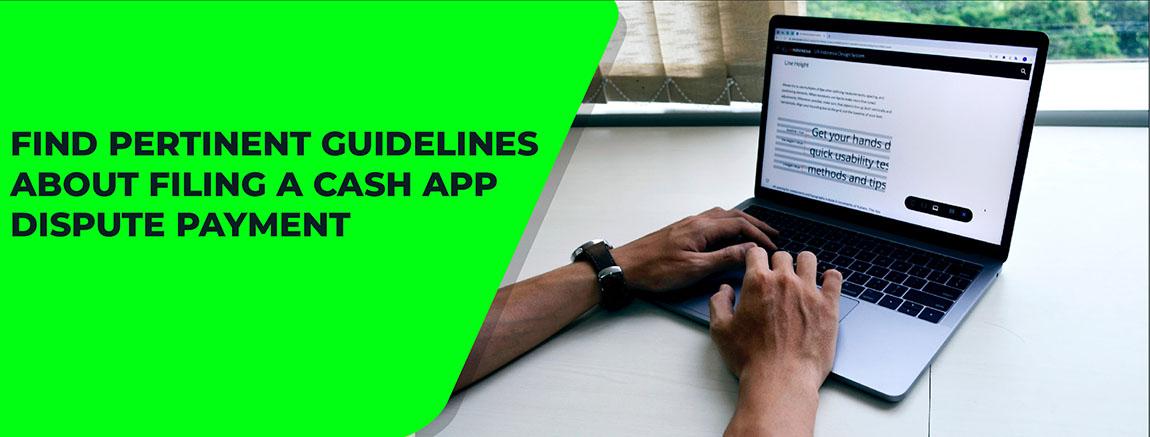 About Filling a cash app