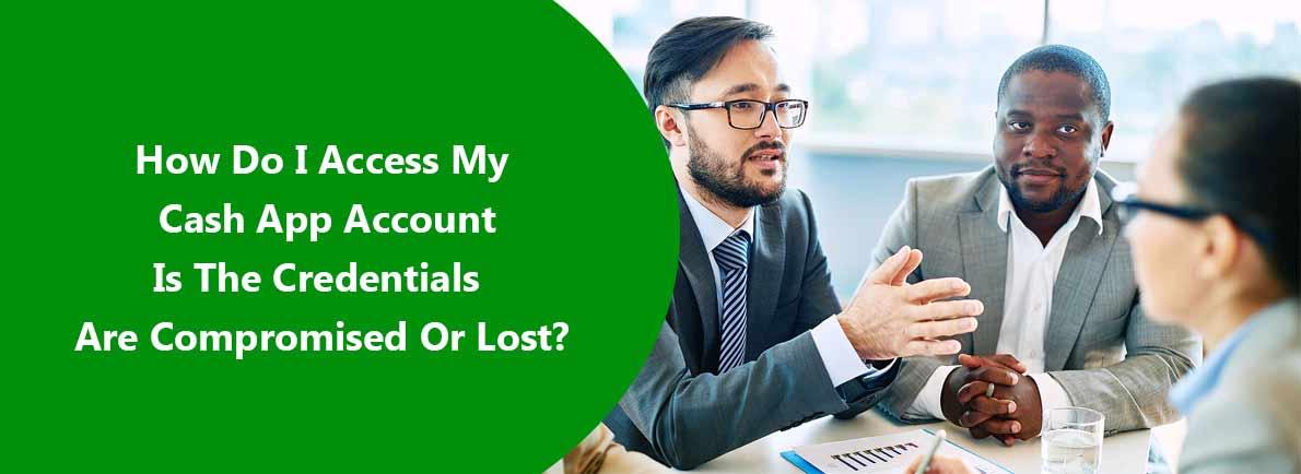 How Do I Access My Cash App Account